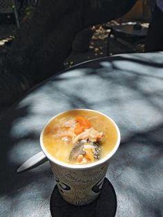 Caribbean Food: Would You Try Bonaire's Iguana Soup?