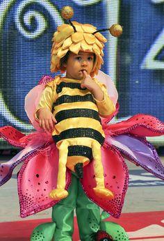 Summary Photo Carnival Costume Contest | Carnaval Santa Cruz de Tenerife