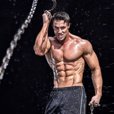 Greg Plitt Way of Working Motivation Mindwalker