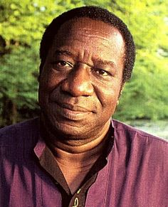 Tabu Ley Rochereau, born in 1940 in the Congo (now Zaire) of the Bayanzi people, is a preeminent African singer who fuses elements of Congolese folk music with Cuban, Caribbean, and Latin American rumba.