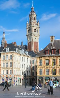Here are seven of great French cities you need to visit now, serving up their own definition of cool, and something to surprise and delight beyond Paris. Plan your France city break now with our exclusive city guide.