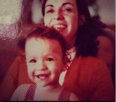Mãe e filha...
