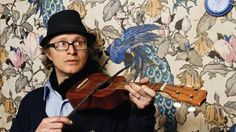 "Top Ten Jokes from Edinburgh Fringe 2015 - Simon Munnery made it with his gag: ""Clowns divorce. Custardy battle"