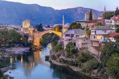 Mostar Guide