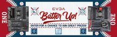 Enter for a chance to WIN great prizes from @TEAMEVGA and Intel!
