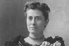 Williamina Fleming, the Boston Maid Who Discovered the Stars - http://www.newenglandhistoricalsociety.com/williamina-fleming-boston-maid-discovered-stars/