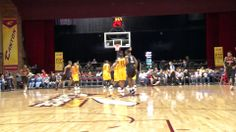 NBA D-League Action: Springfield 88, Canton Charge 91