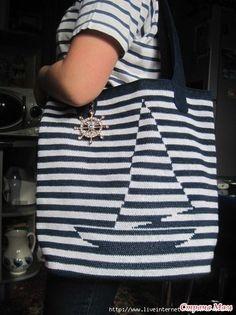 Лучших изображений доски «knitted bag»  183   Crochet purses ... 4ced448359d