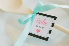 FREE Printable Bridal Shower Favor Tags by Paige Simple | www.paigestudio.com