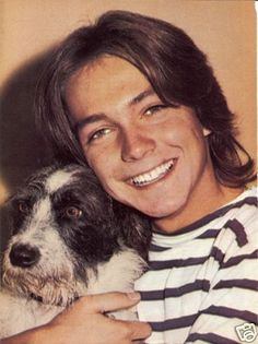 DAVID CASSIDY Archives - Page 9 of 24 - ZTAMS Teen Pinups & Rock Magazines Child Stars