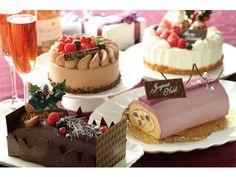 厳選素材とプレミアム感にこだわりました ノエル・スイーツのラインナップ ホテル阪急インターナショナル ケーキショップで11 月1 日よりご予約開始