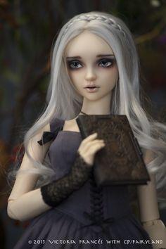 fairyland feeple60 Lunnula bjd sd doll toy soom msd volks  Sionna celine chloe mirwen toy 1/3 luts volks dod ai  resin kit fl cb