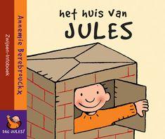 ga naar: het huis van Jules