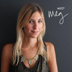 Meg Biram