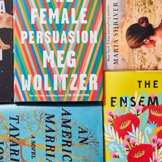 The 15 Books We're Reading This Summer