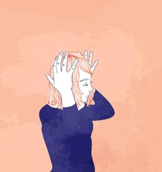 #illustration #gif via #blogbloeme I #stylingsinja