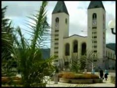 (not my work, just taken from one TV document) http://www.medjugorje.org/overview.htm : Since 1981, in a small village in Bosnia-Hercegovina named Medjugorje...