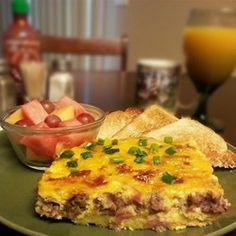 Egg Casserole - Allrecipes.com