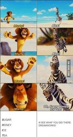 I am dissapointed, dreamworks