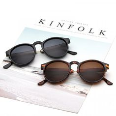 New arrival fashion glasses retro vintage sunglasses women man for vacation travel protect. You will love how you look when you put on the sunglass Small Round Sunglasses, Flat Top Sunglasses, Sunglasses Price, Cute Sunglasses, Sunglasses Accessories, Sunglasses Women, Vintage Sunglasses, Summer Sunglasses, Fashion Accessories