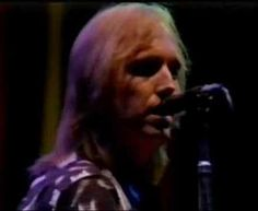 Tom Petty - You Got Lucky (Live 1985)
