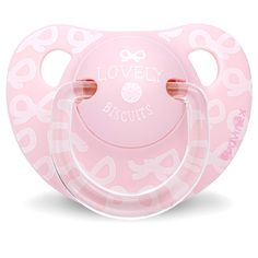 #Suavinex #Fopspeen Anatomisch Latex 0-6M #Lovely #Biscuits #roze #pink #cookies #pacifier #baby #littlethingz2