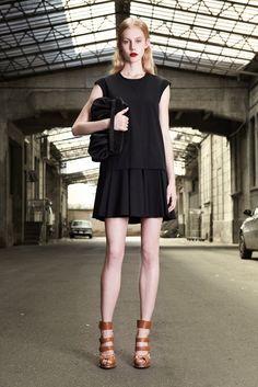 No. 21 Resort 2013 Fashion Show - Lauren Bigelow