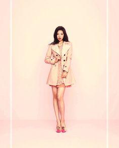 Park shin hye (So, beautiful)