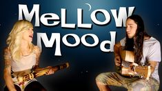 Mellow Mood - Gianni and Sarah (Bob Marley) Wait for their baby to join in Hes already got rythym
