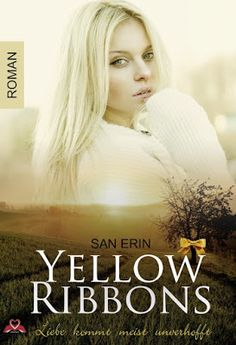 Eine Bücherwelt: San Erin - Yellow Ribbons