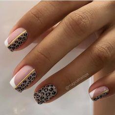 Short Nails, Beauty Nails, Pedicure, Acrylic Nails, Nail Designs, Make Up, Nail Art, Marsala, Hair