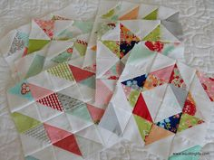 A Quilting Life - a quilt blog: Farmer's Wife and Favorites