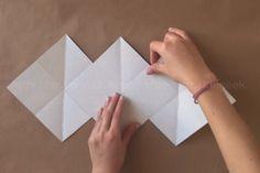 Réalisez une superbe carte en 3D facilement! Un beau projet à faire avec vos plus grands!