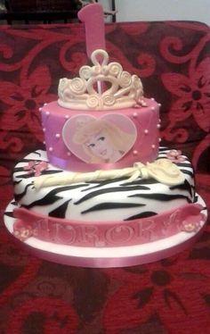 LA BELLA ADDORMENTATA - Cake by FRANCESCA