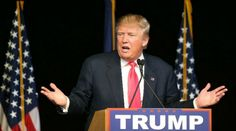 Study: Trump at lowest grammar level of candidates