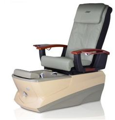 PSU NS 128 Pedicure Spa Chair   $1,735.00 Pedicure Spa Chair: Shiatsu massage system - rolling, tapping, kneading, multifunction Power seat - recline, forward,...
