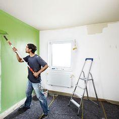 Vyrovnajte steny do hladka