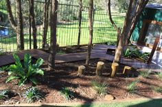 City of Ryde Spring Garden Competition 2014 - Best Pre-School Garden Category
