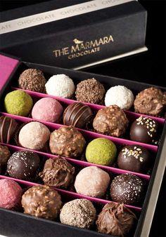 45 Unique Chocolate Packaging Design Examples