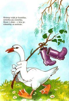 veršíky Monet, Album, Bird, Animals, Archive, Cartoons, Animales, Animated Cartoons, Animaux
