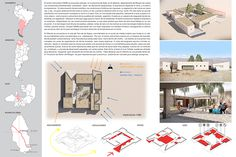 Student competition organized by SCA (Sociedad Central de Arquitectos)   and HAWA.The project was featured in Arqadia 2013 an exhibition for students and young architects.