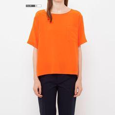 silk blouse, распродажа размер М может будут др. цвета? этот наверное не надо