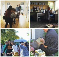 Kuzak's Closet H. Stanley Judd Palo Alto Estate Project