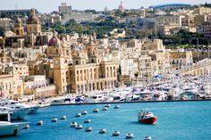 #Groupon #Travel  #Malta