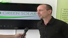 GREEN SOLAR - Εκπομπή 2 Green Focus. Τηλεοπτική εκπομπή Green Focus επεισόδιο 2. Αφιερωμένη στις ανανεώσιμες πηγές ενέργειας για ηλιακά συστήματα με σωλήνες κενού. Ηλιακοί θερμοσίφωνες με σωλήνες κενού για ζεστά νερά χρήσης και ηλιακοί συλλέκτες με σωλήνες κενού για ζεστά νερά χρήσης, υποβοήθηση θέρμανσης η συνδυασμός και τον δυο μαζί. http://www.green-solar.net (Website) http://www.green-solar.gr  (B2B eShop)
