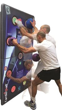 Exergaming Tip of the Day: Play against your friends on Rugged Interactive - CardioWall combat mode. Innovation Lab, Sports Training, Exercise For Kids, Fitness Tracker, Outdoor Activities, Croatia, Cardio, Competition, Science