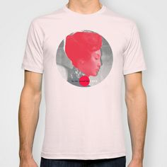 In the mood for love T-shirt by klab - $22.00