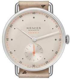 Nomos Glashutte Watch Metro Champagner Neomatik #bezel-fixed #bracelet-strap-leather #brand-nomos-glashutte #case-depth-8-06mm #case-material-steel #case-width-35mm #delivery-timescale-call-us #dial-colour-gold #gender-mens #luxury #movement-automatic #new-product-yes #official-stockist-for-nomos-glashutte-watches #packaging-nomos-glashutte-watch-packaging #style-dress #subcat-metro #subcat-neomatik #supplier-model-no-1105 #warranty-nomos-glashutte-official-2-year-guarantee…