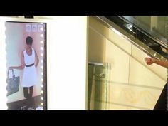 EON Interactive Mirror: Kinect-based Augmented Reality Solution for Virtual Dressing