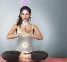 ¿Qué bloquea los chakras y cómo activarlos?